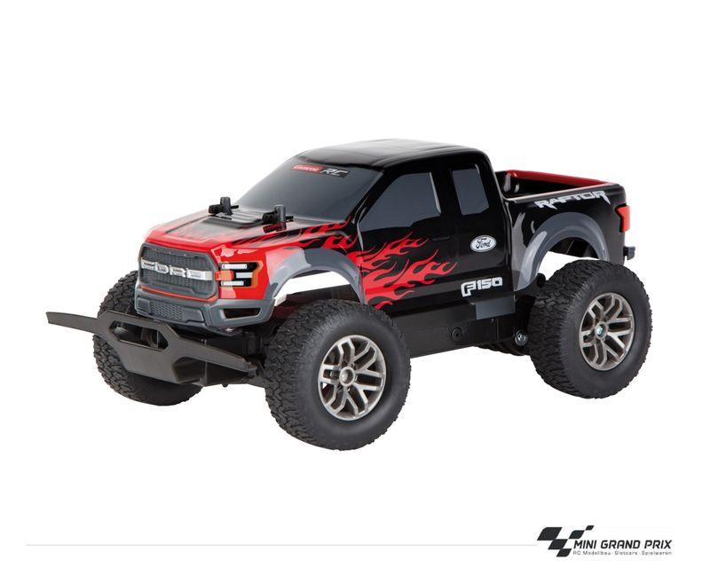 Carrera RC Ford F150 Raptor 1:18 370184002 – Bild 1