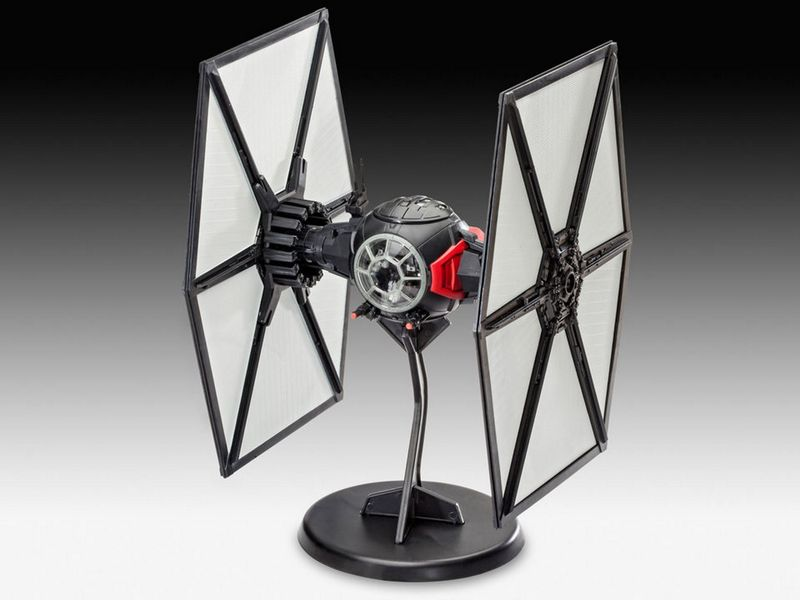Revell Easy Kit First Order Special Forces TIE Fighter 06693 – Bild 2