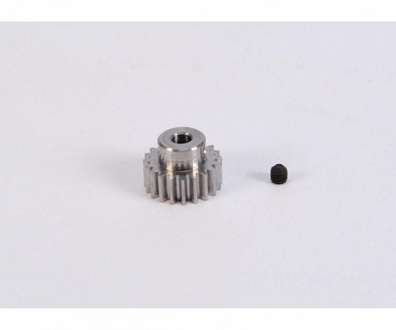 Carson Motorritzel 20 Zähne M 0,6 Stahl gehärtet 500013428