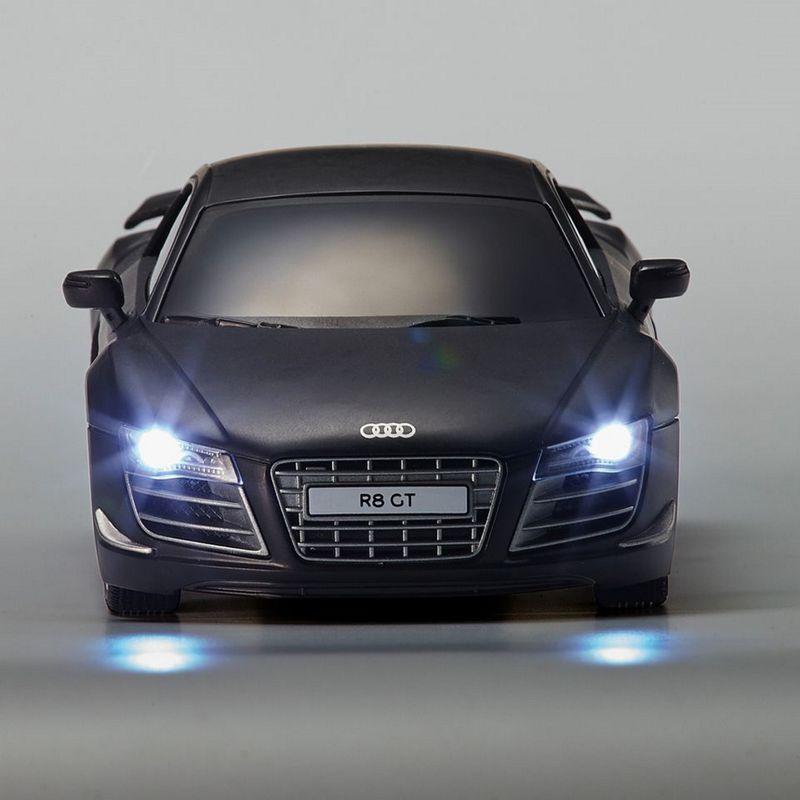 Revell Control 1:24 RC Audi R8 24654 – Bild 2
