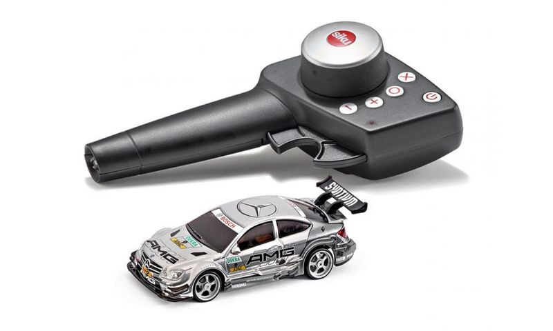 SIKUracing DTM Mercedes-AMG C-Coupé - RC Set 1:43 6824 – Bild 1
