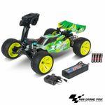 Carson 1:10 Street Rebel 2WD X10 2.4G 100% RTR 500404158 001