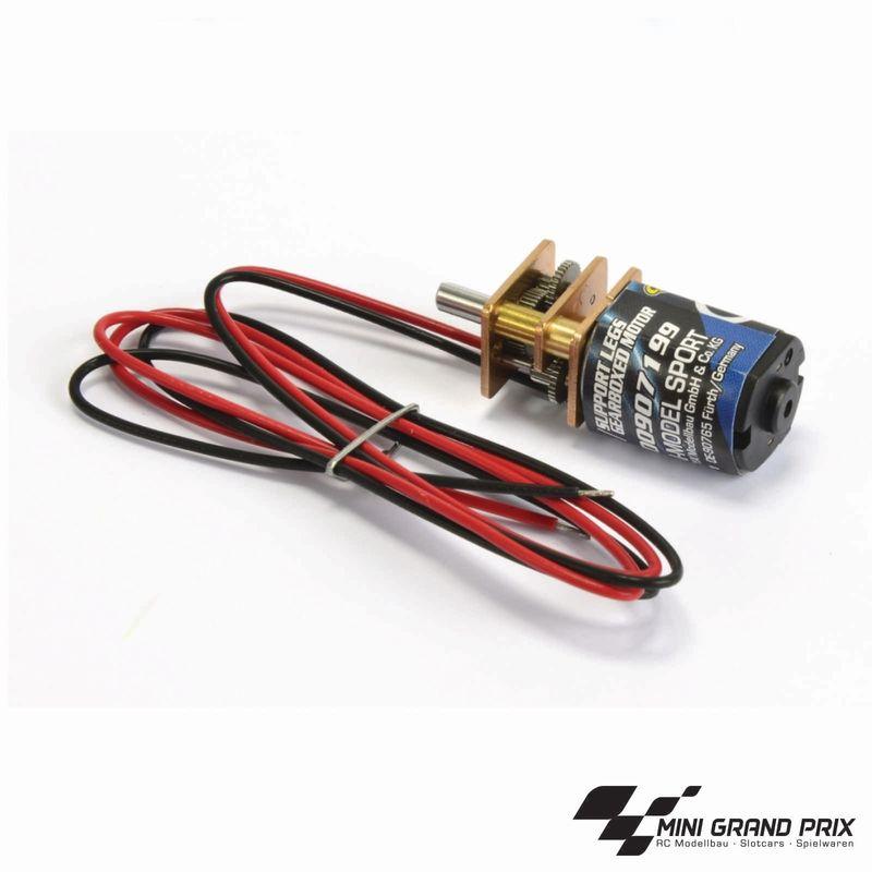Carson Stützen- Getriebemotor für Carson Trailer (1) 500907199