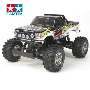 Tamiya 1:10 RC Bush Devil II 2 WD 58523