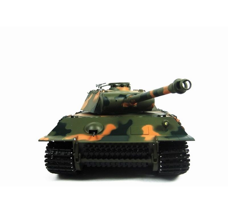 Torro 1/16 RC Panzer German Panther BB 2.4GHz 1115138191 – Bild 2