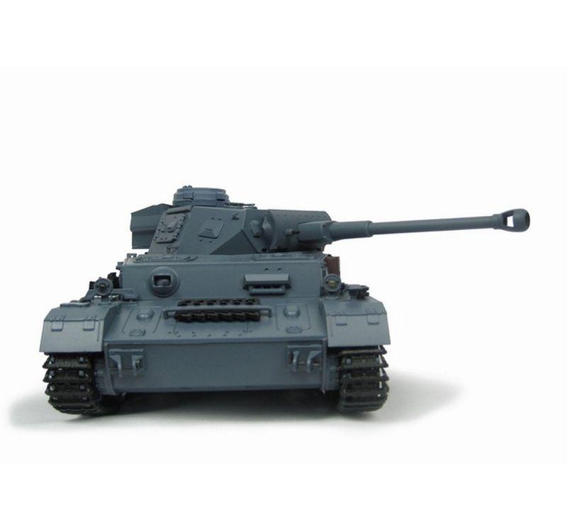 Torro 1:16 RC Panzer IV Ausf. F2 BB 2.4GHz 1111538591 – Bild 2