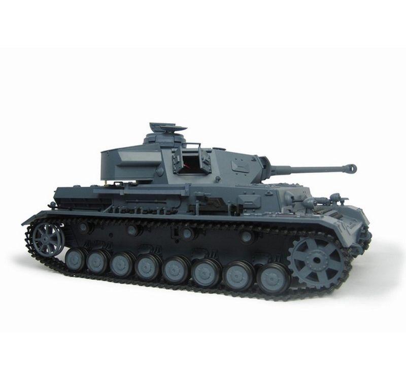 Torro 1:16 RC Panzer IV Ausf. F2 BB 2.4GHz 1111538591 – Bild 3