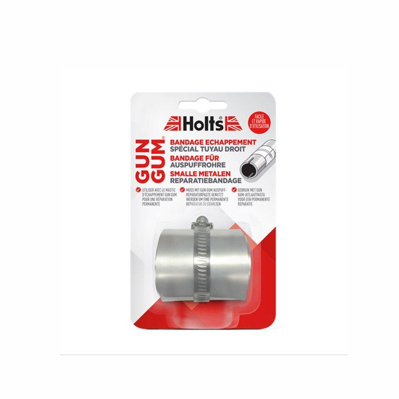Holts Gun Gum Bandage für Auspufftöpfe 52044140031
