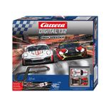 Carrera Digital 132 High Speeder Startset 30003