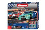 Carrera Digital 132 GT Race Stars Startset 30005 001