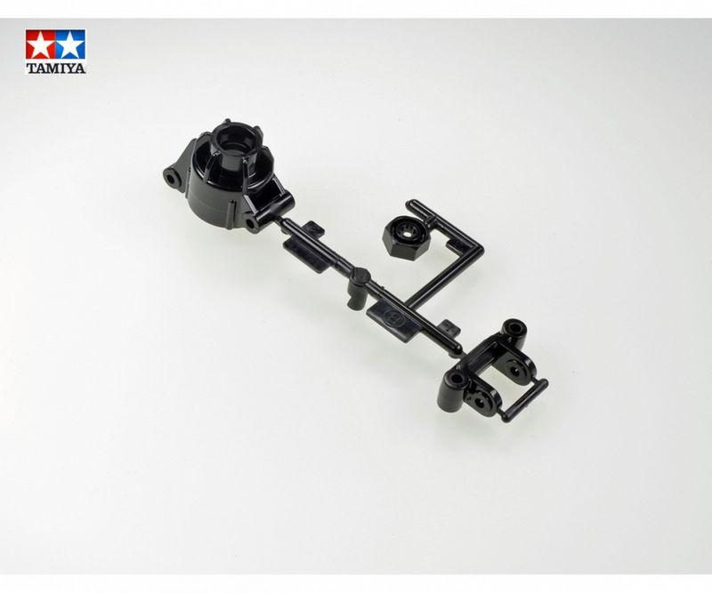 Tamiya B-Teile für das DT-02 Chassis 004252