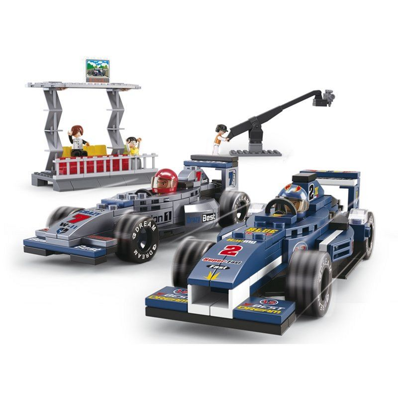 Sluban Racing Team Grand Prix M38-B0355