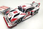 Carrera Digital 124 Ford Capri Zakspeed Würth No.2 23858 ohne Box