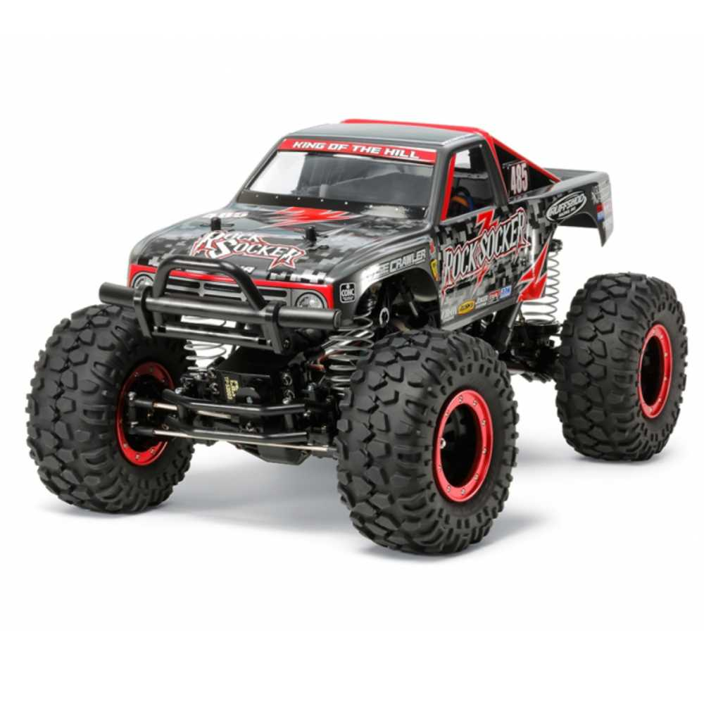 tamiya 1 10 rc rock socker cr 01 58592 rc modelle autos. Black Bedroom Furniture Sets. Home Design Ideas