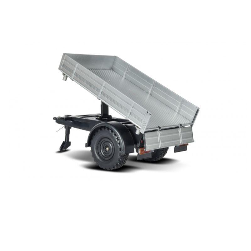 Carson 1:12 Unimog U300 m.Anhänger 100% RTR 500907213 – Bild 3