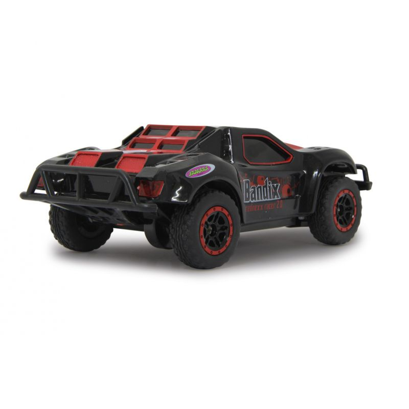 Jamara 1:43 RC Bandix rednexx 2.0 Monstertruck 4WD 2,4G + Licht 410057 – Bild 4