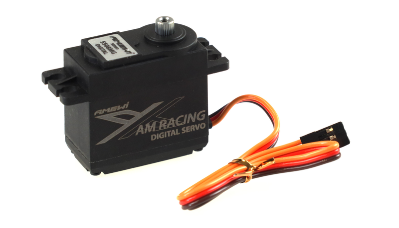 Amewi AMX Racing 5508MG Digital Servo Standard 8,2kg 0,07sec 28949