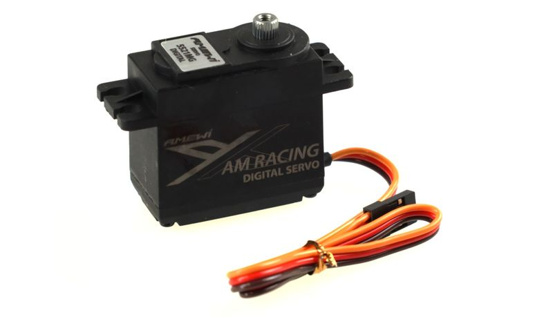 Amewi AMX Racing 5521MG Digital Servo Standard 20,32kg 28954
