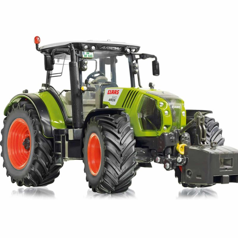 Wiking Traktor Claas Arion 640 1:32 7324