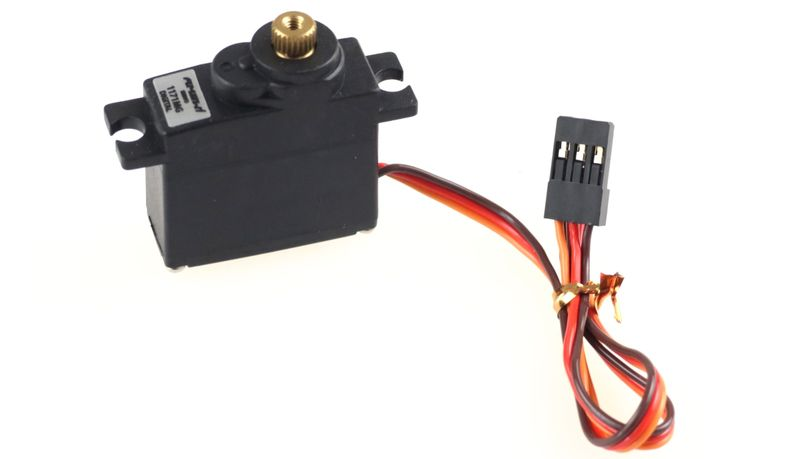 Amewi AMX Racing 1171MG Digital Servo Micro 28948