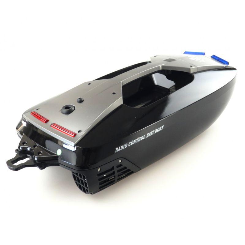 Amewi Futterboot B500 V2 2,4GHz RTR inkl. Tragetasche 26066 – Bild 2
