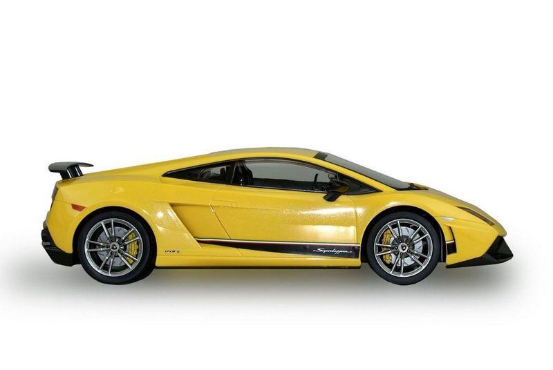 Amewi  RC Lamborghini Gallardo 1:14  21060 – Bild 2