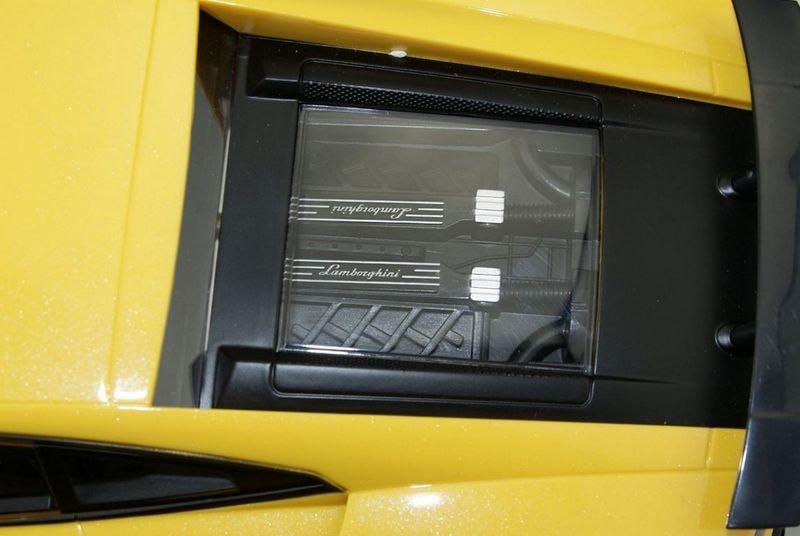 Amewi  RC Lamborghini Gallardo 1:14  21060 – Bild 4