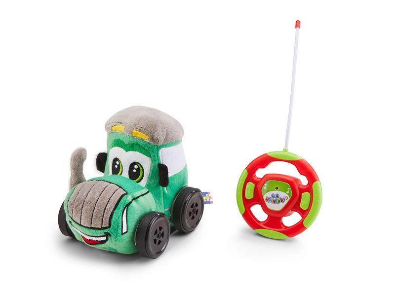 Revell Revellino My first RC Tractor 23200 RC Fahrzeug für Kleinkinder ab 2 – Bild 4