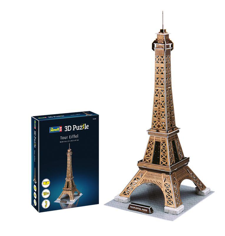 Revell 3D Puzzle Eiffelturm 00200