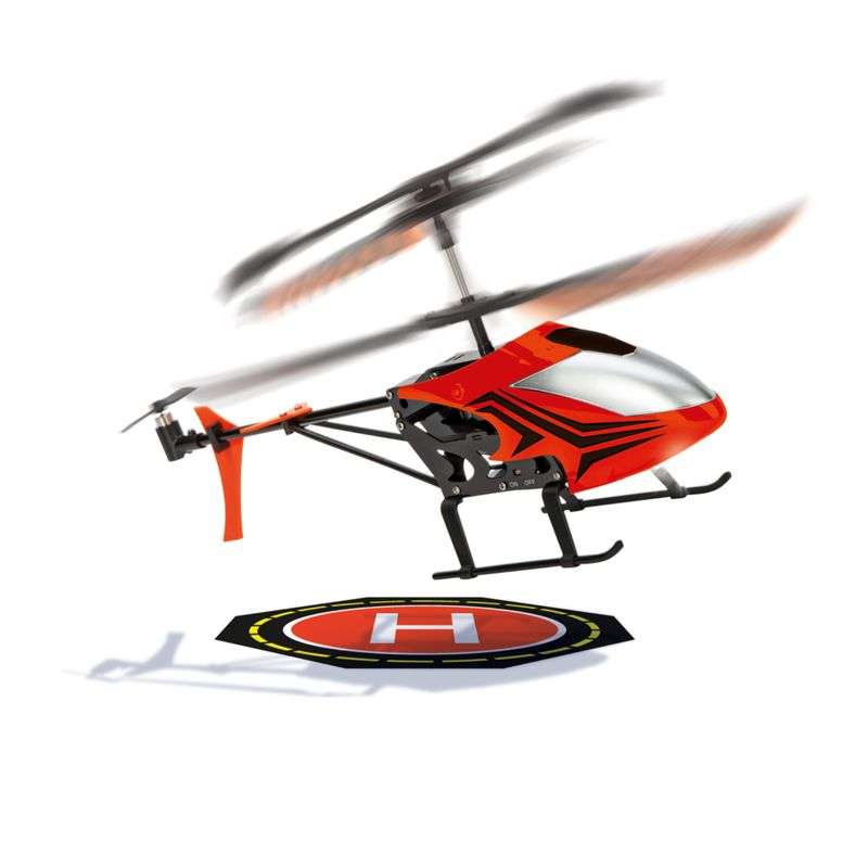 Carrera RC Adventskalender 2,4 GHz Helicopter 370501042 – Bild 2
