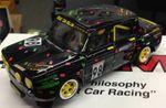 BRM Slotcar 1:24 Renault R8 Gordini No. 98 BRM092 001