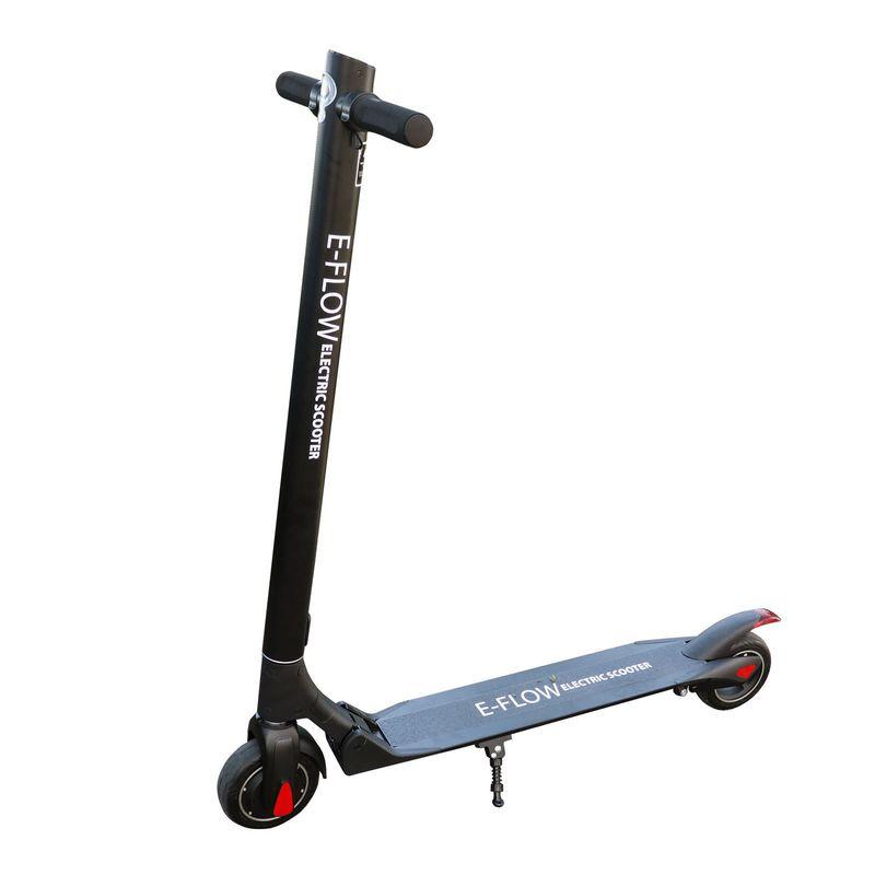 Amewi Scooter Aluminium black 27030 – Bild 1