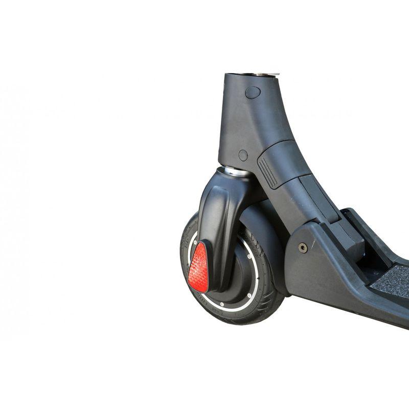 Amewi Scooter Aluminium black 27030 – Bild 4