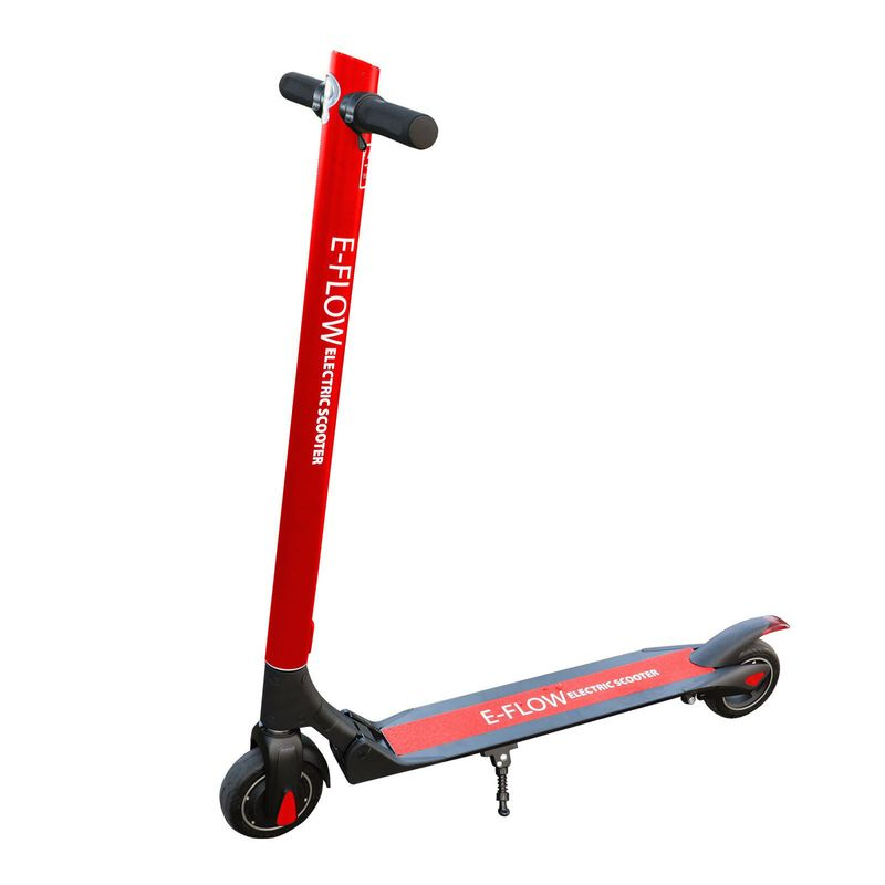 Amewi Scooter Aluminium rot Scooter Aluminium red 27028