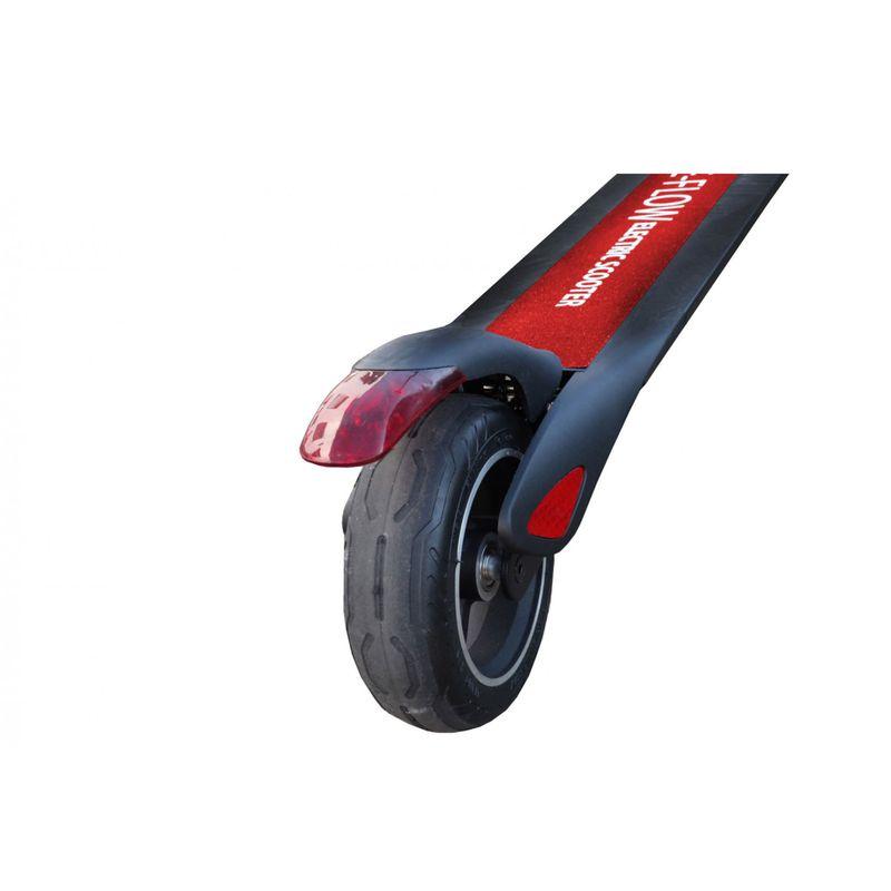 Amewi Scooter Aluminium rot Scooter Aluminium red 27028 – Bild 3