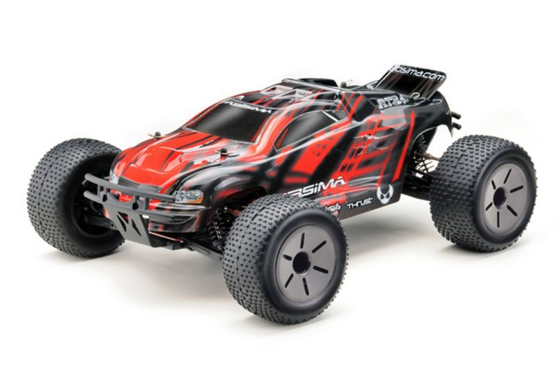 "Absima 1:10 EP Truggy ""AT3.4"" 4WD RTR 12223 RC off Road – Bild 3"
