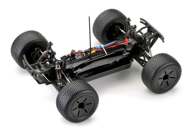 "Absima 1:10 EP Truggy ""AT3.4BL"" 4WD Brushless RTR 12243 RC off Road – Bild 4"