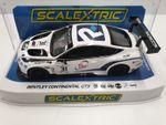 Scalextric 1:32 Bentley Continental GT3 Parker Racing No. 31 HD C4024 001