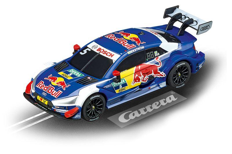 "Carrera GO !!! Audi RS 5 DTM ""M. Ekström, No.5"" 64157 – Bild 2"