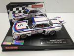 """Carrera Evolution BMW 3.5 CSL """"No.5"""", 6h Watkins Glen 1979 27611"""