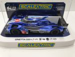 Scalextric 1:32 Ginetta G60-LT-P1 #5 Le Mans '18  4033