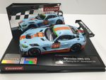 Carrera Evolution Mercedes-AMG GT3 Rofgo Racing, No.31 Silverstone 12h 27593 001