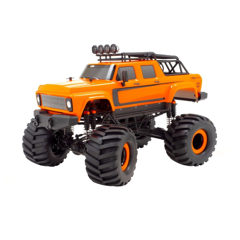 CEN Ford B50 Monster Truck 4WD Solid Axle 1:10 RTR GC8960 – Bild 2