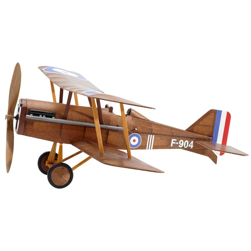 Yuki The Vintage Model Company Royal Aircraft Factory S.E.5a KIT 406mm 179809 – Bild 1