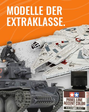 Plastik Modellbau