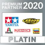 Tamiya Platin Partner