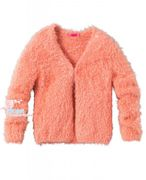 Cakewalk Cardigan PIP Washed Peach