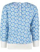 Mim-Pi Shirt Wellensittich lovely blue