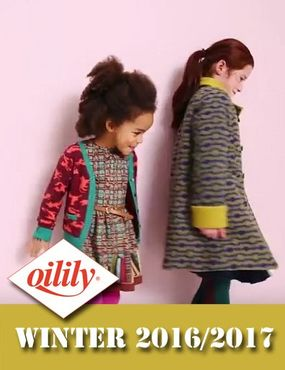 Oilily Winter 2016/2017