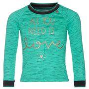 Mim-Pi Shirt Love - grün
